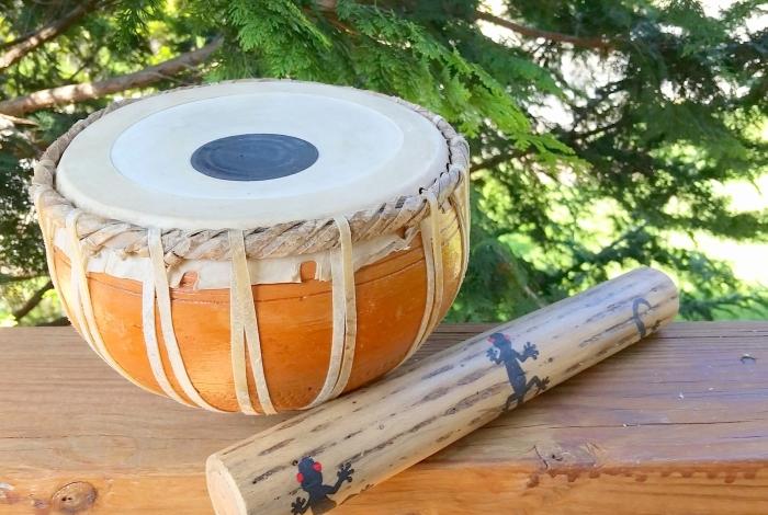 sounds drum